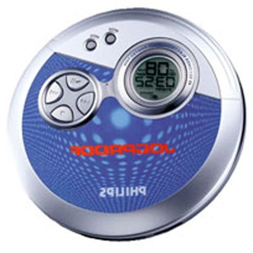 ax3311 personal jogproof cd player