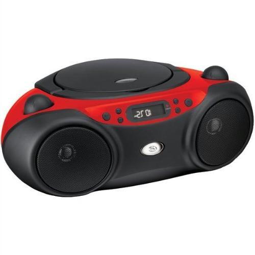 bc232r cd player boom