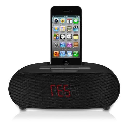 bedside alarm clock