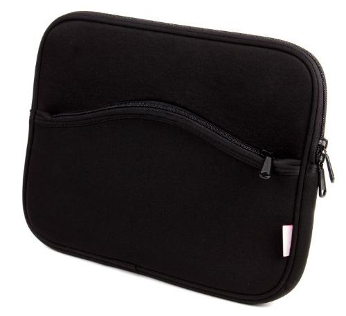 black water resistant carry case