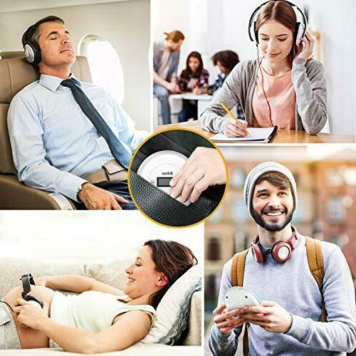 Bluetooth Portable with 3.5mm Audio Cable,