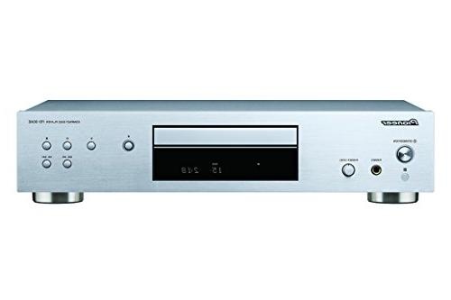 cd player dac equipped