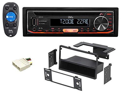 cd player receiver usb aux