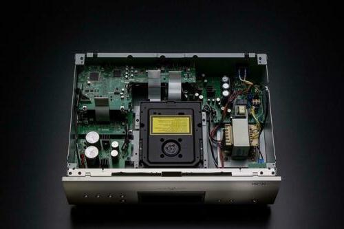 DENON SACD Premium Silver DCD-1600NE