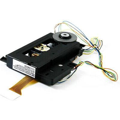 CD Player Stable Pickup