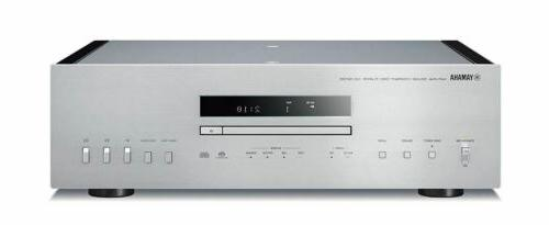 cd s2100bl natural sound cd player