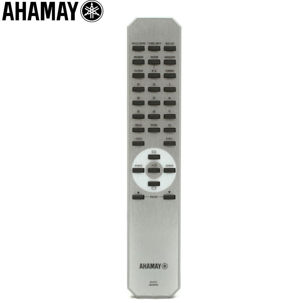 Yamaha Rackmount USB CD w/ Remote Control l