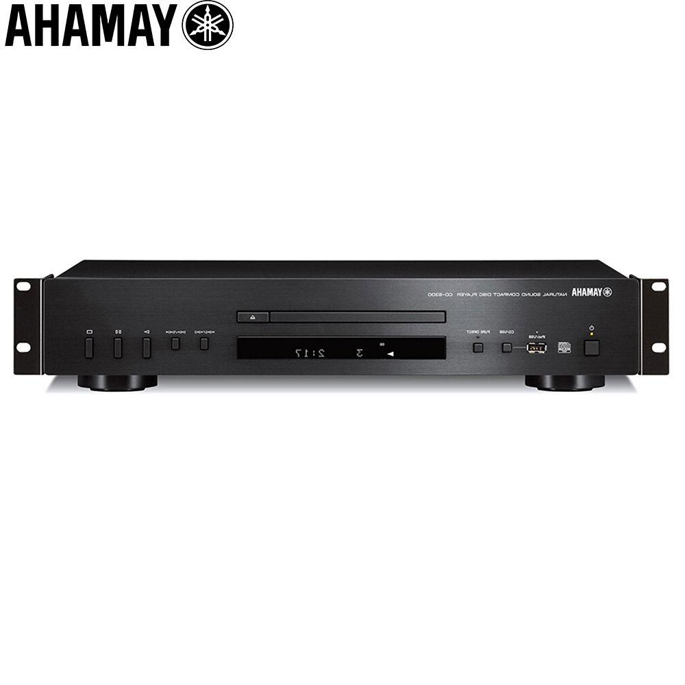 CD Player w/ Remote Control l Authorized Dealer