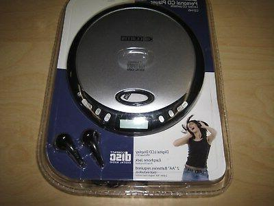 Curtis CD145 Player