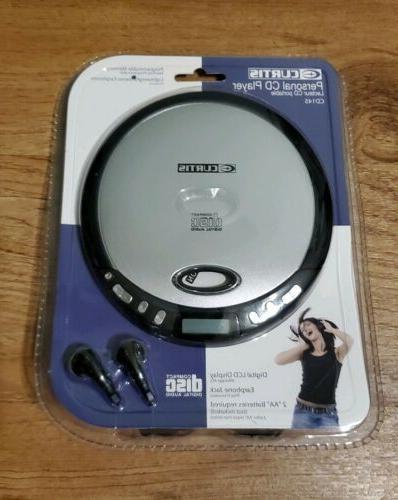 cd145 portable cd player