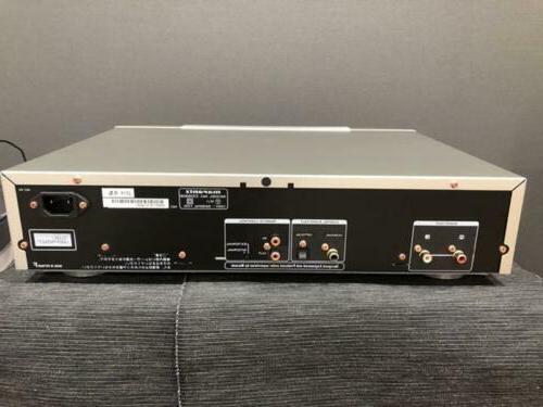 Marantz Used Good ! CD Power Supply Voltage 100V