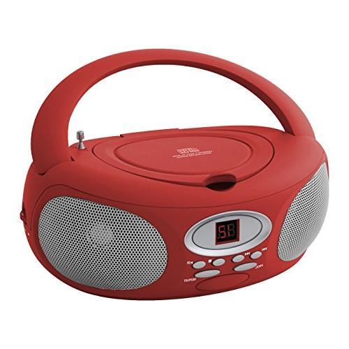 cdb220r portable cd radio boombox