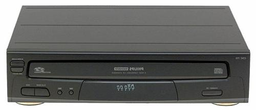 cdc735 5 cd changer
