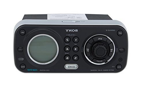 cdx hs70ms marine stereo radio
