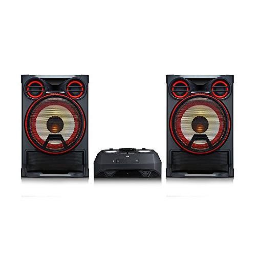 ck99 loudr hi fi system