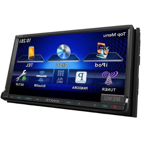 ddx770 car dvd player