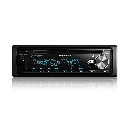 deh s6010bs cd receiver
