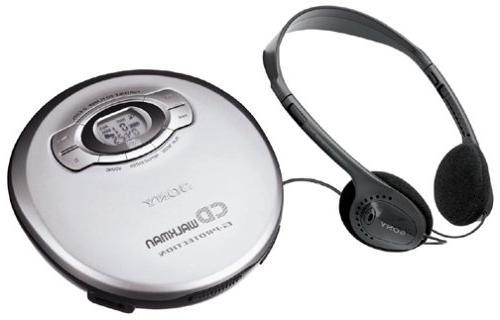 dej615 portable cd player