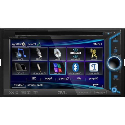 double din dash bluetooth am