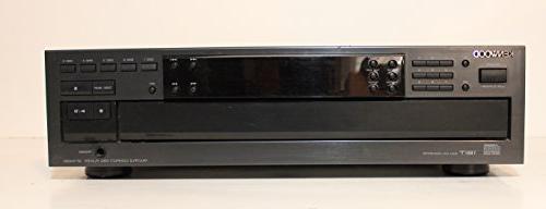 dp r4080 multi disc player