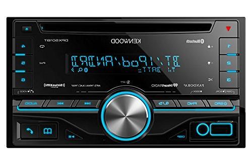 dpx501bt 2 din cd receiver