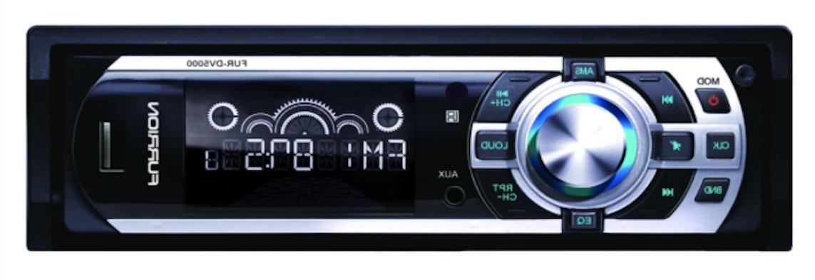 dv5000 car stereo indash am