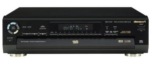dvd cv50 5 disc