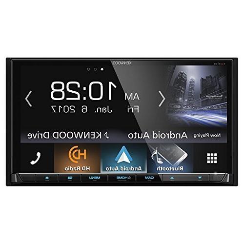 excelon ddx9904s dash dvd receiver