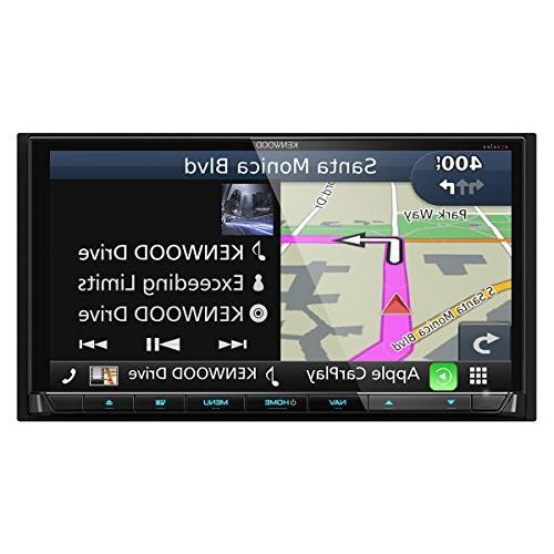 excelon dnx994s dash navigation system