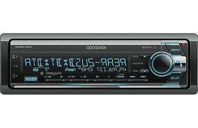 excelon kdc cd receiver