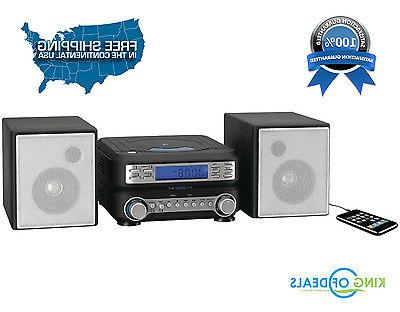 hc221b compact cd player stereo