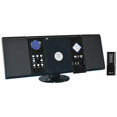 jen jmc 180a wall mountable alarm cd