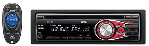 kdr 330single din car stereo