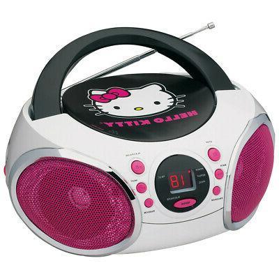 kt2026 mby portable stereo cd