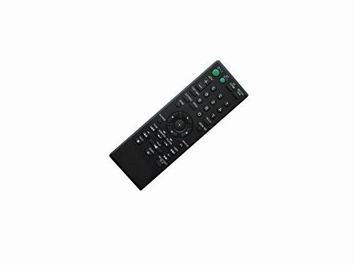 lr generic replacement remote control