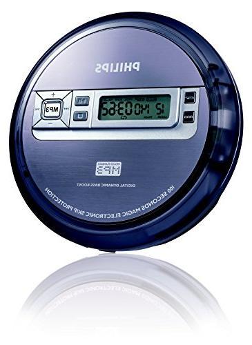 mp3 cd portable player