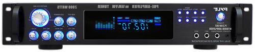 p2001at hybrid amplifier