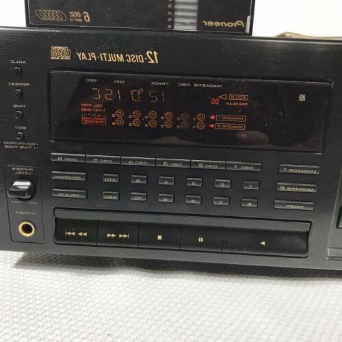Pioneer Multi Player