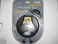 Memorex Personal Cd Player Refurbished