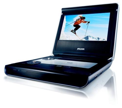 pet724 portable dvd divx player