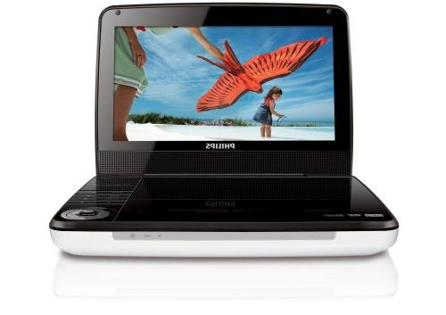 Philips PET941D/37 Portable Player with White