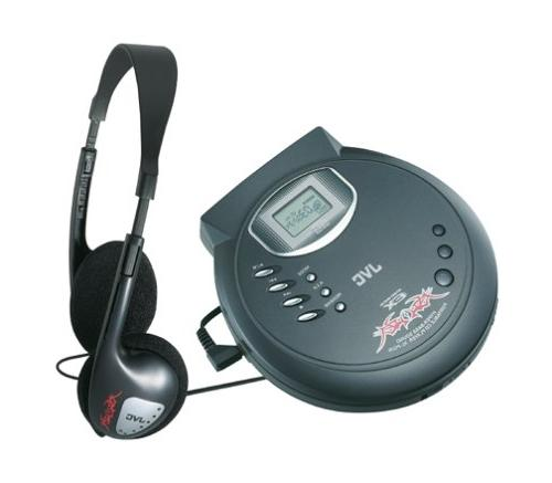 pg39 personal cd player