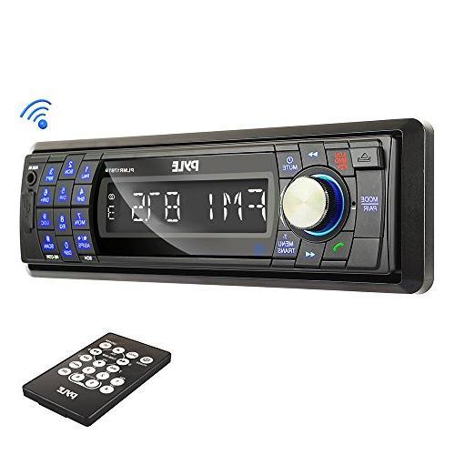 plmr17btb bluetooth stereo radio headunit