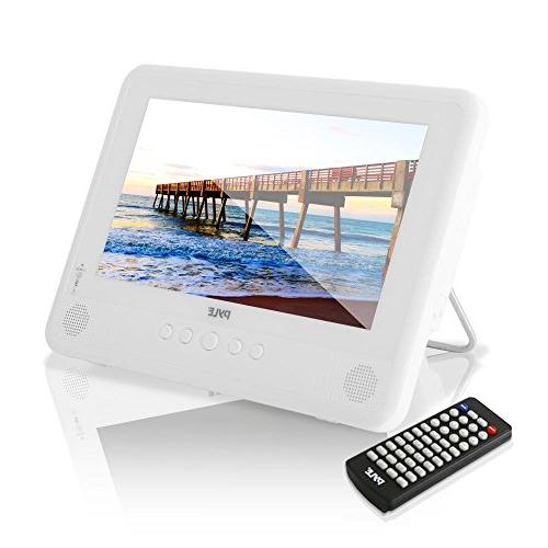 portable dvd player ip67 waterproof