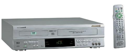 pv d4762 dvd vcr combo