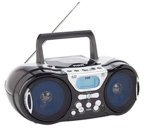 rcd147 portable cd player