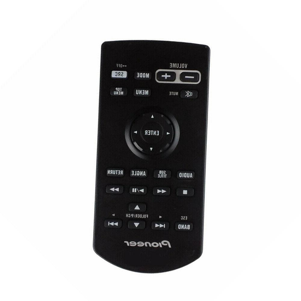 remote control for pioneer avh 201ex avh