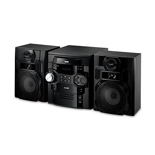 rs2867b 5 cd audio system