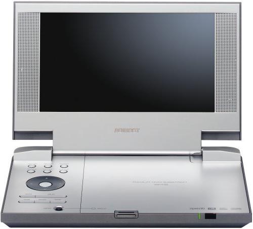 Toshiba sd-p1850 portable dvd players newegg. Com.