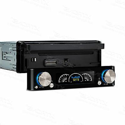 "7"" HD 1Din Car GPS Navi Bluetooth Touch"